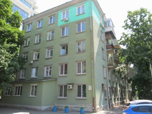 Квартира Мазепи Івана (Січневого Повстання), 11а, Київ, Z-437916 - Фото