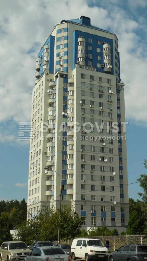 Нежитлове приміщення, R-28336, Чаадаєва Петра, Київ - Фото 4