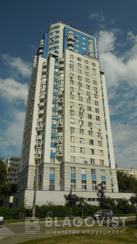 Нежитлове приміщення, R-28336, Чаадаєва Петра, Київ - Фото 5
