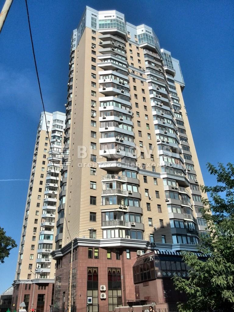 Квартира Z-676795, Никольско-Слободская, 1а, Киев - Фото 3
