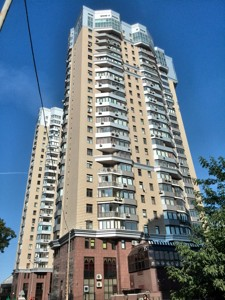 Квартира Никольско-Слободская, 1а, Киев, Z-611752 - Фото 16