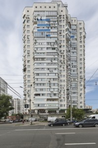 non-residential premises, Heroiv Stalinhrada avenue, Kyiv, Z-969663 - Photo