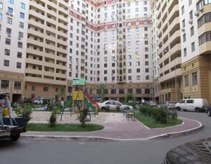 Квартира Златоустовская, 52, Киев, Z-143300 - Фото2