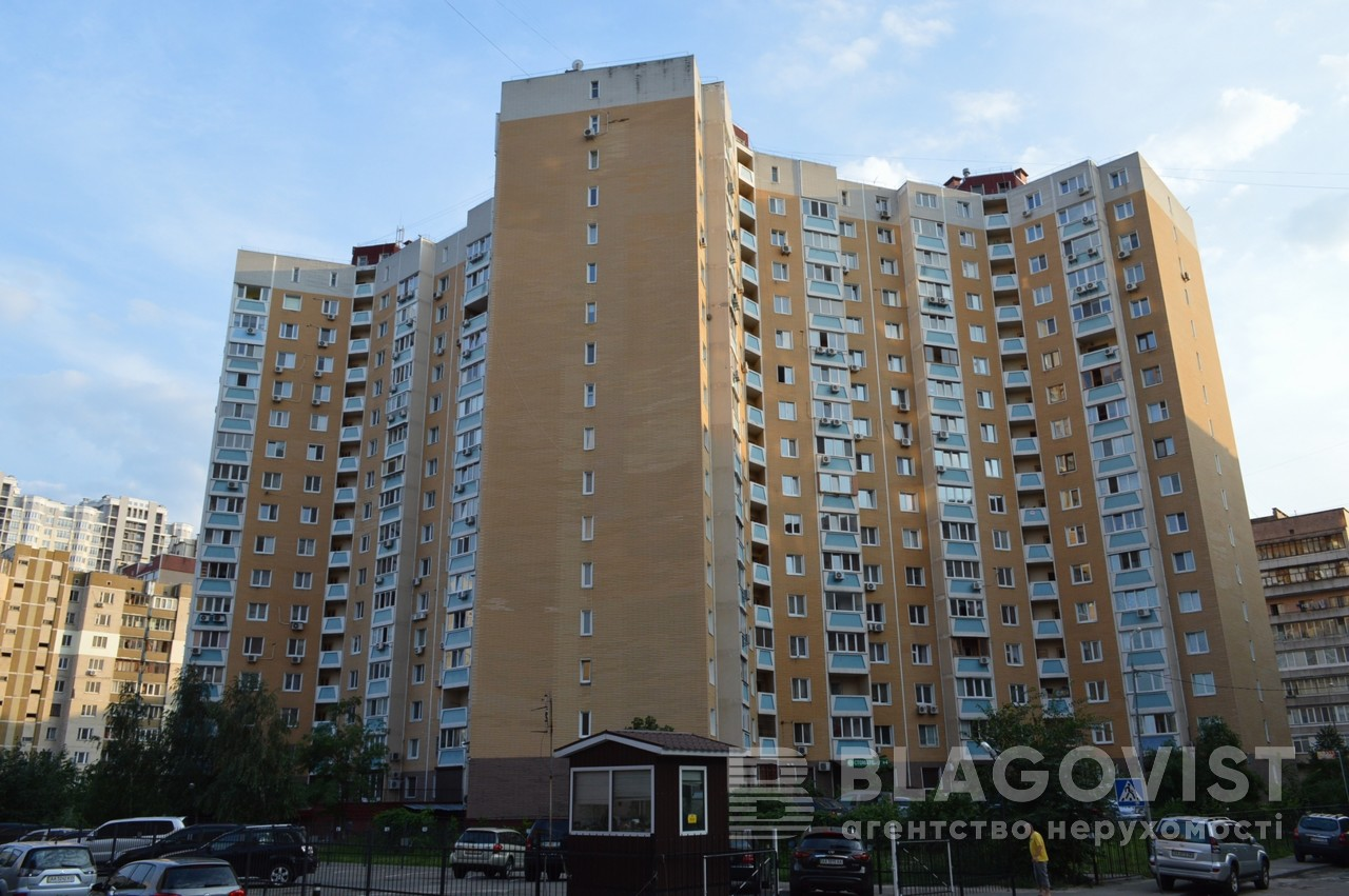 Квартира R-40189, Леваневского, 9, Киев - Фото 1