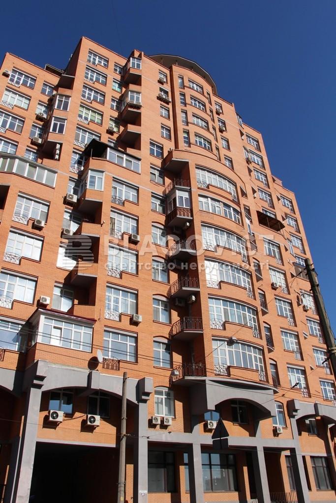 Квартира M-29687, Дмитриевская, 66а, Киев - Фото 1