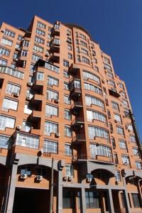 Квартира Дмитриевская, 66а, Киев, Z-500634 - Фото1