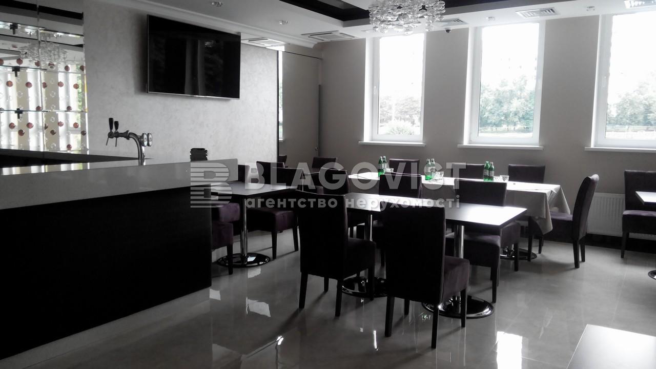 Готель, A-101445, Дружби Народів бул., Київ - Фото 20