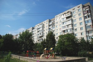 Квартира Смолича Юрия, 4, Киев, Z-725846 - Фото