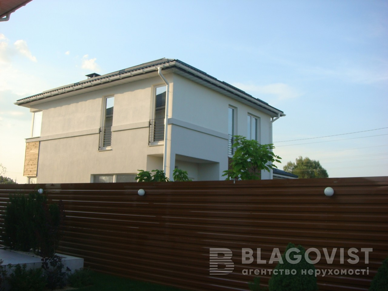 Дом M-24608, Юровка (Киево-Святошинский) - Фото 1