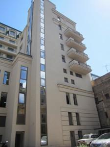 Квартира Набережно-Крещатицкая, 1, Киев, P-12911 - Фото