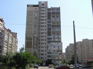 Apartment Balzaka Onore de, 82, Kyiv, Z-400220 - Photo1