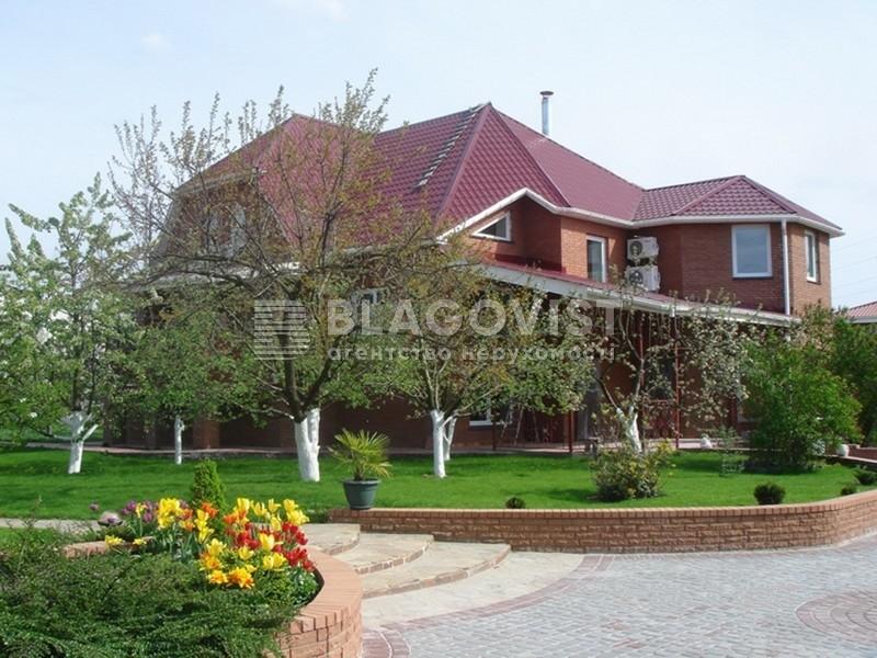 Дом F-14477, Украинка - Фото 1