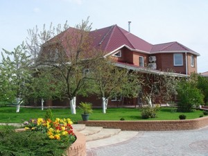 Дом Сосновая, Украинка, F-14477 - Фото 28