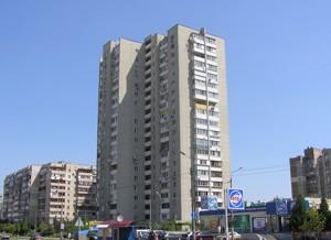 Квартира Бальзака Оноре де, 80, Киев, Z-190359 - Фото