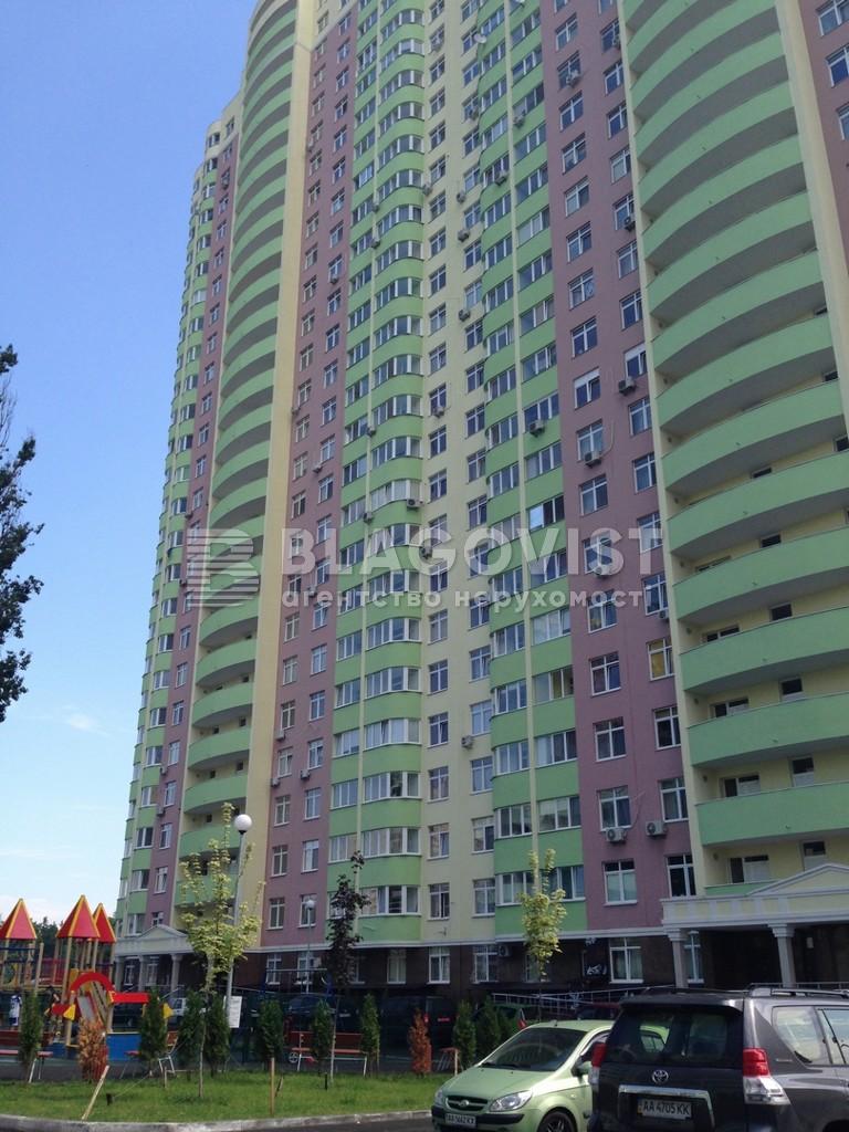Квартира M-27821, Воскресенська, 14б, Київ - Фото 4