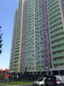 Квартира Воскресенська, 14б, Київ, M-27821 - Фото 36
