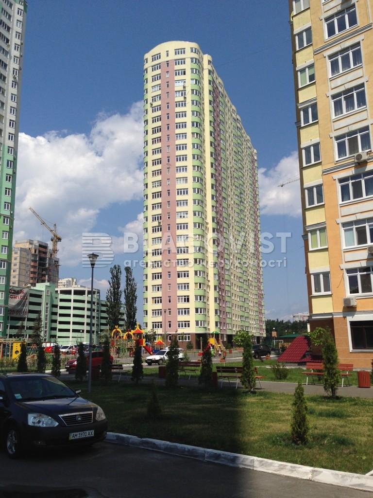 Квартира M-27821, Воскресенська, 14б, Київ - Фото 2