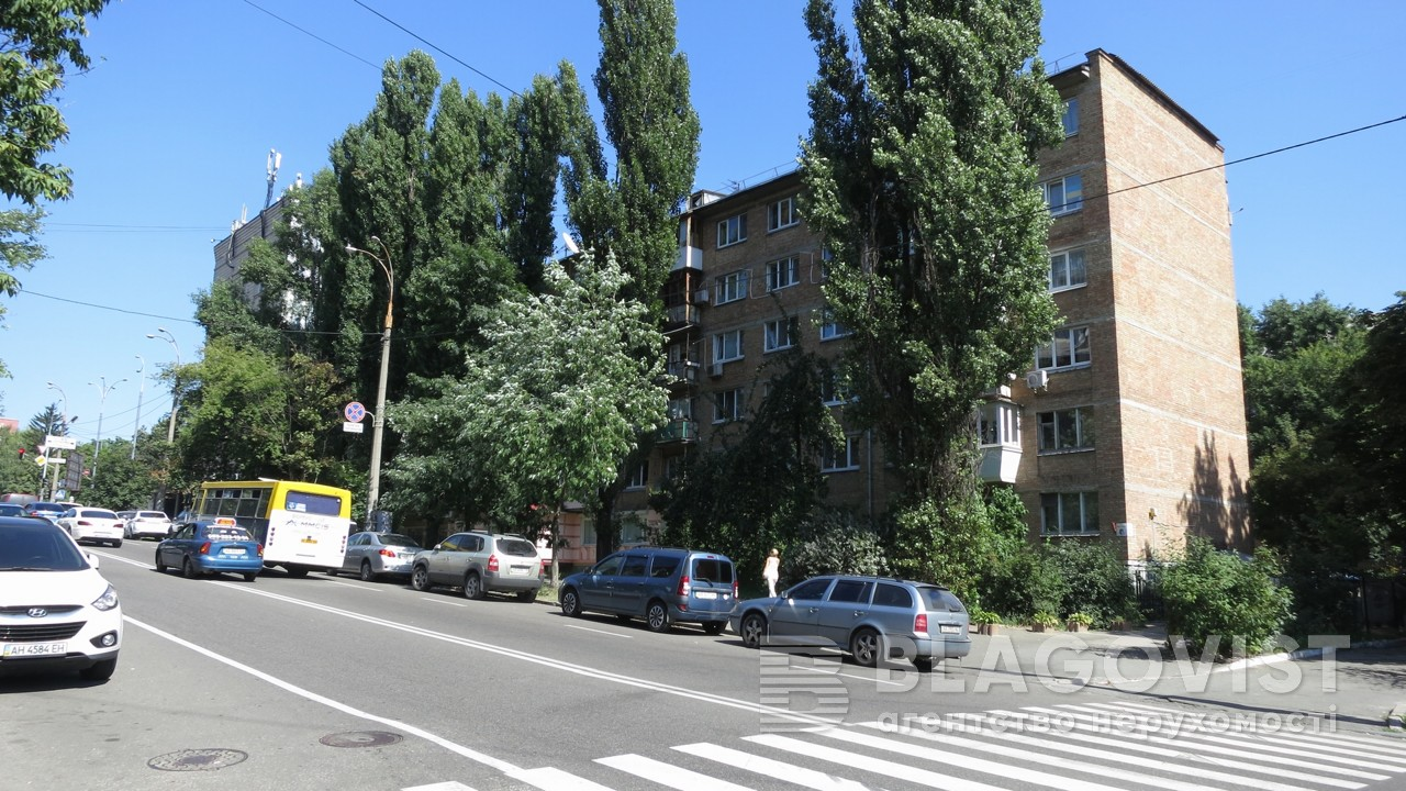 Нежитлове приміщення, Z-1605295, Маккейна Джона (Кудрі Івана), Київ - Фото 1