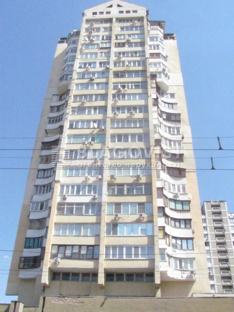 Квартира B-86972, Героев Сталинграда просп., 64/56, Киев - Фото 1