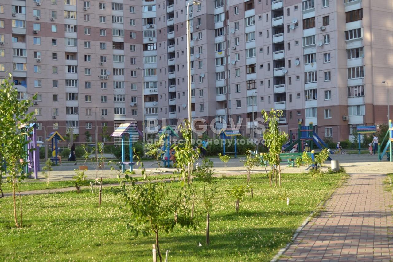Квартира F-29978, Пчілки Олени, 2, Київ - Фото 3