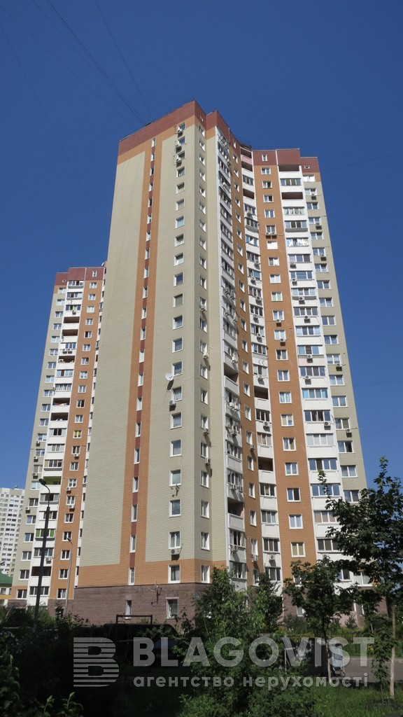Квартира Z-782447, Урловская, 17, Киев - Фото 2