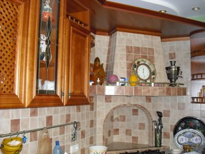 Дом Каштановая, Софиевская Борщаговка, L-11559 - Фото 13