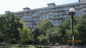 Квартира Героев Сталинграда просп., 19а, Киев, Z-439875 - Фото3