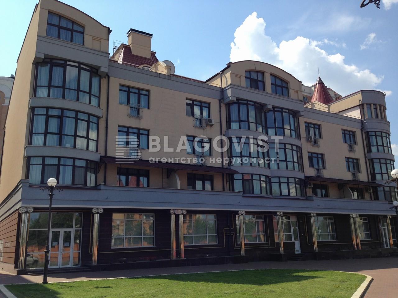 Квартира C-104547, Оболонская набережная, 19 корпус 1, Киев - Фото 4