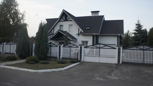 House Pecherska, Sofiivska Borshchahivka, Z-1056847 - Photo1