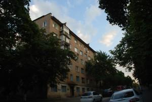 Квартира Межевая, 11/12, Киев, X-31986 - Фото