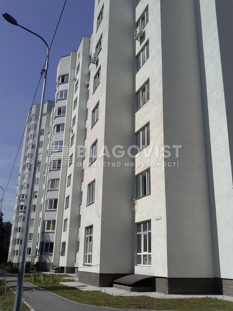 Квартира Z-729087, Хвылевого Николая, 1, Киев - Фото 5