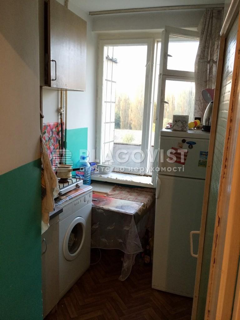 Квартира Z-652726, Литвиненко-Вольгемут, 5б, Київ - Фото 5