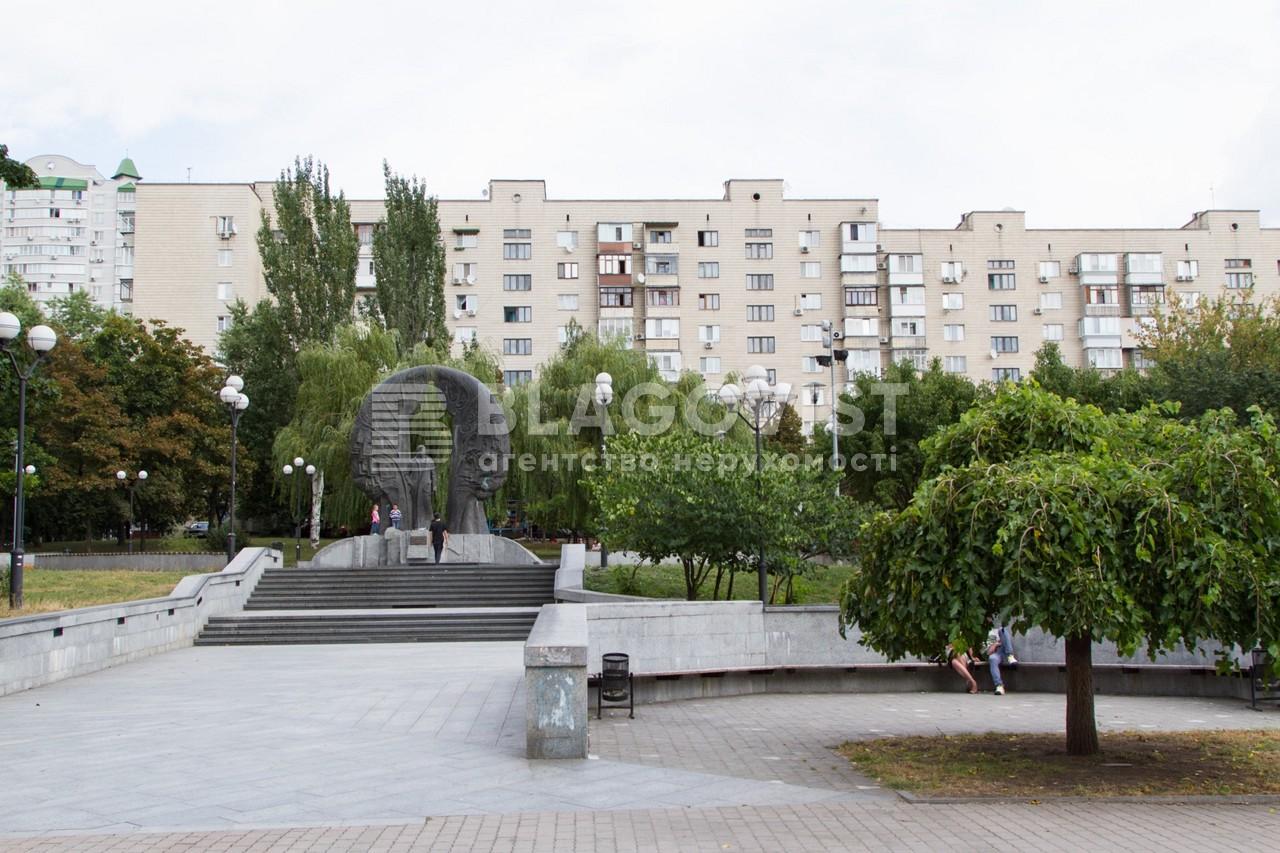 Квартира F-5509, Предславинская, 38, Киев - Фото 1