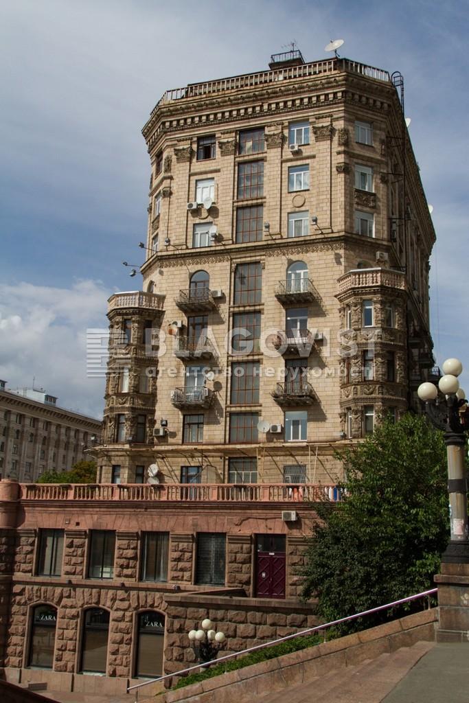 Квартира E-30371, Крещатик, 23, Киев - Фото 3
