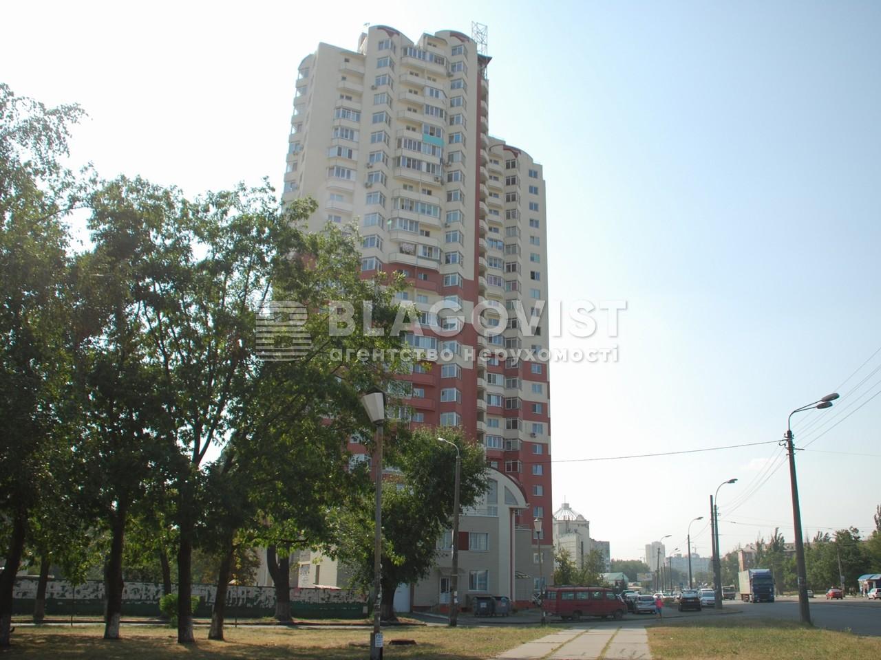 Квартира D-37178, Бориспольская, 4, Киев - Фото 1