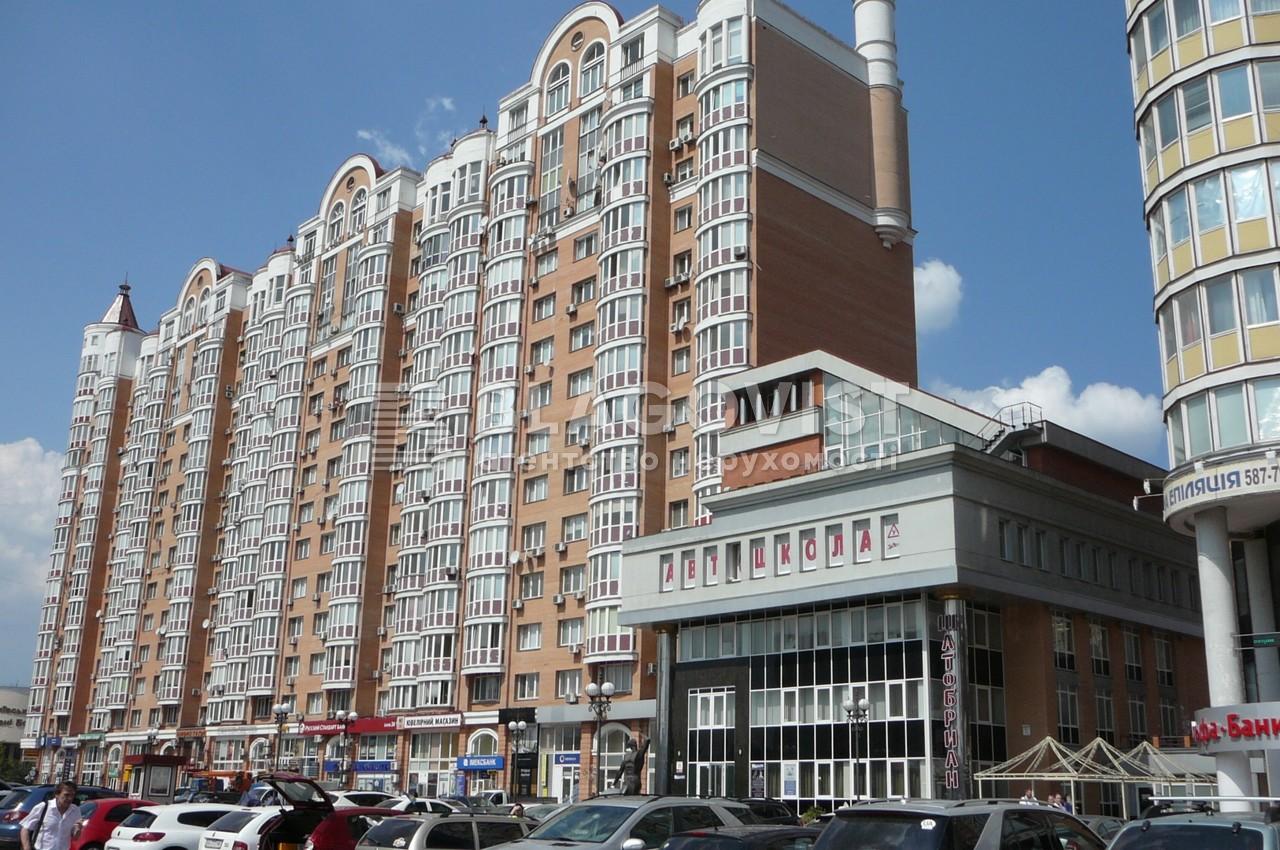 Квартира D-26224, Тимошенко Маршала, 21, Киев - Фото 2