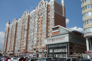 Apartment Tymoshenka Marshala, 21, Kyiv, Z-707687 - Photo