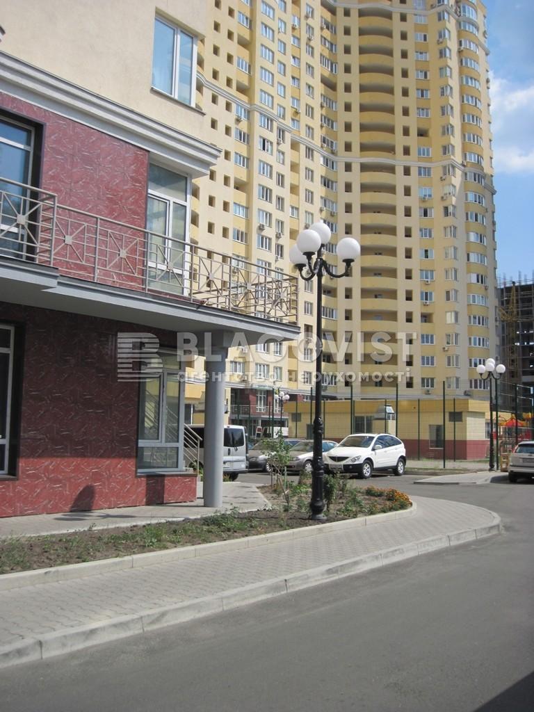 Нежилое помещение, A-107837, Максимовича Михаила (Трутенко Онуфрия), Киев - Фото 4