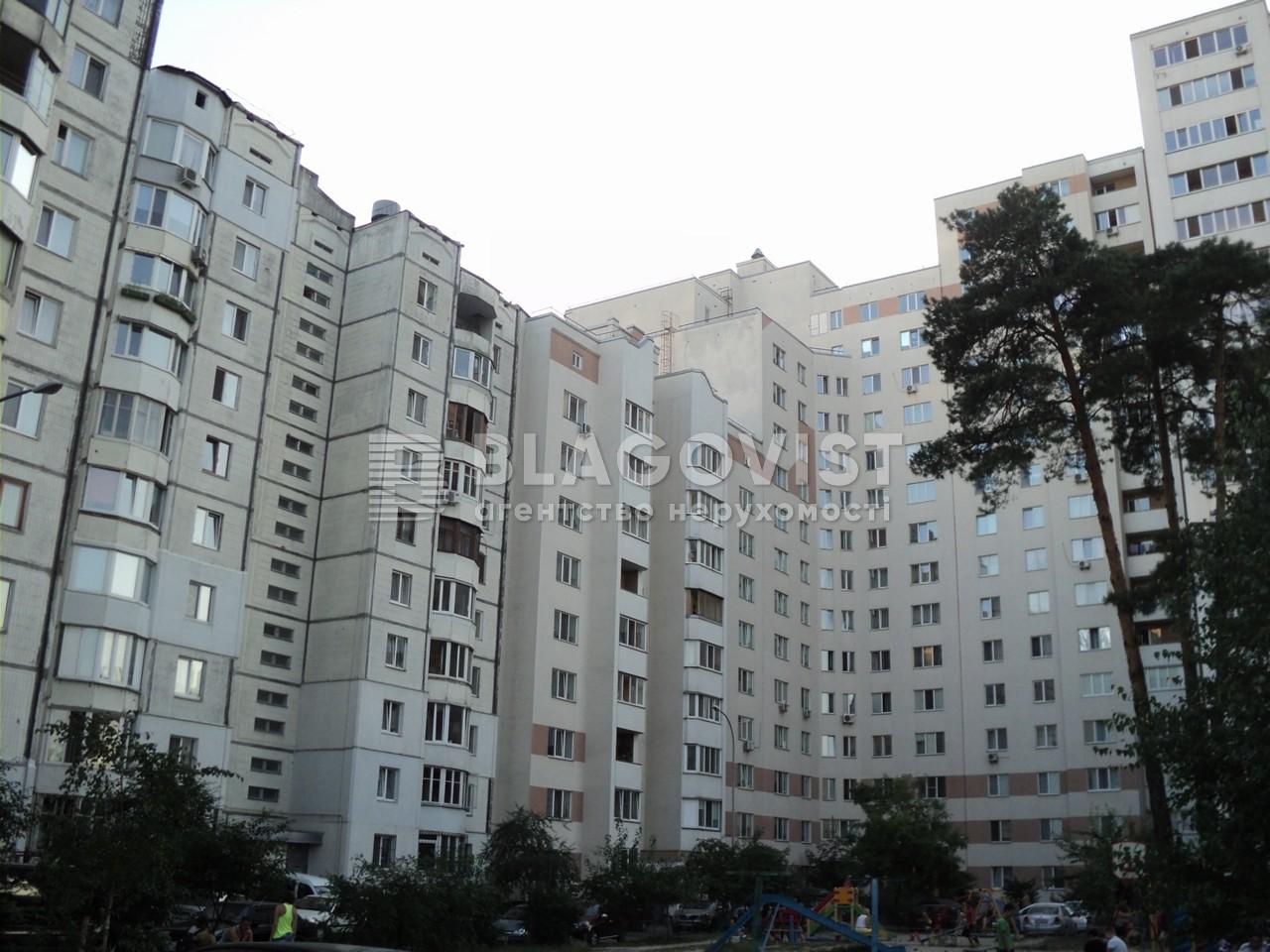 Нежитлове приміщення, H-32818, Бориспільська, Київ - Фото 2