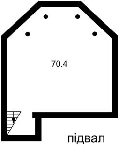Дом Шпитьки, F-25531 - Фото2
