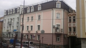 Офис, Кияновский пер., Киев, X-31209 - Фото1