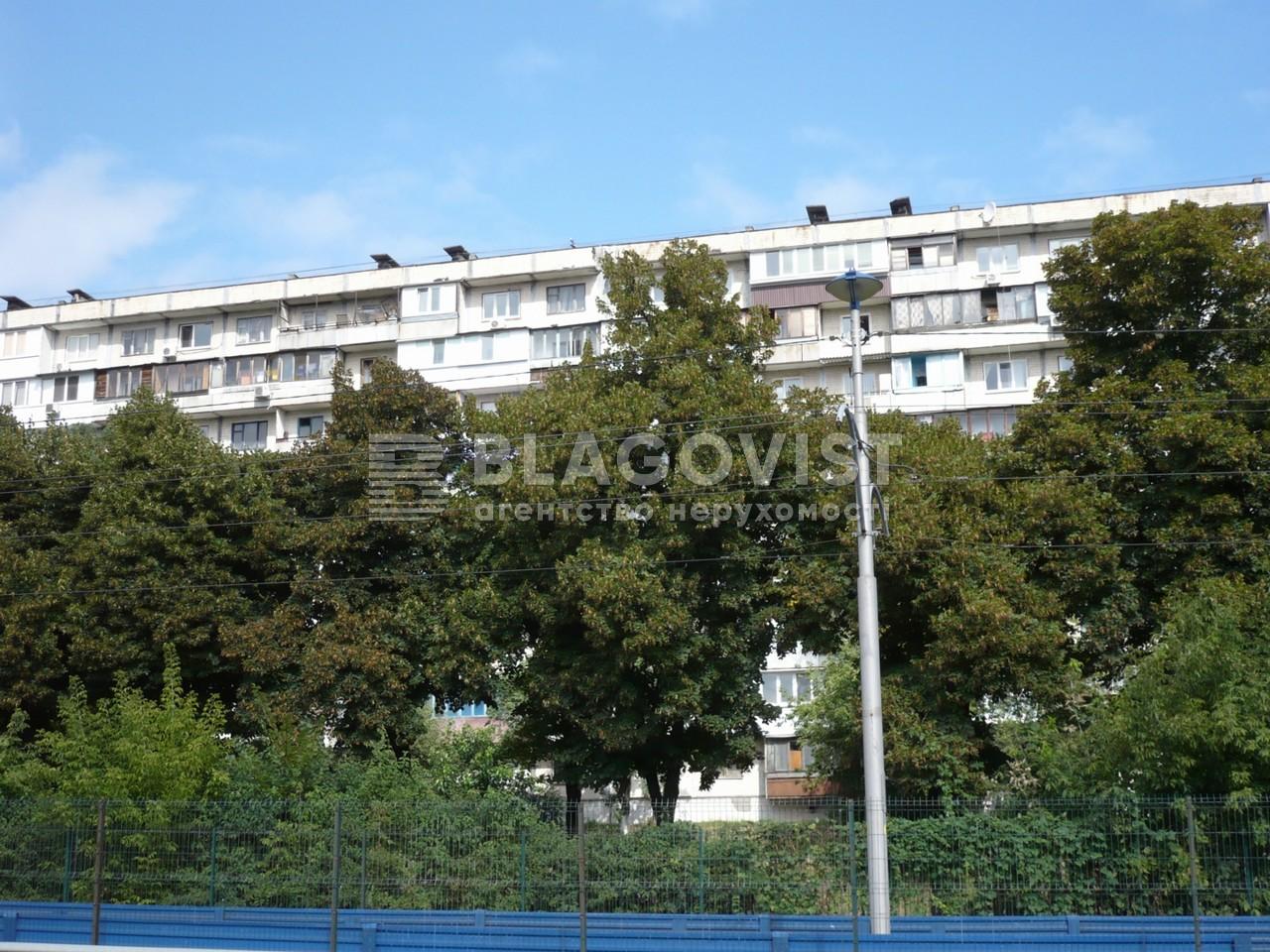 Квартира Z-778958, Борщаговская, 16, Киев - Фото 3