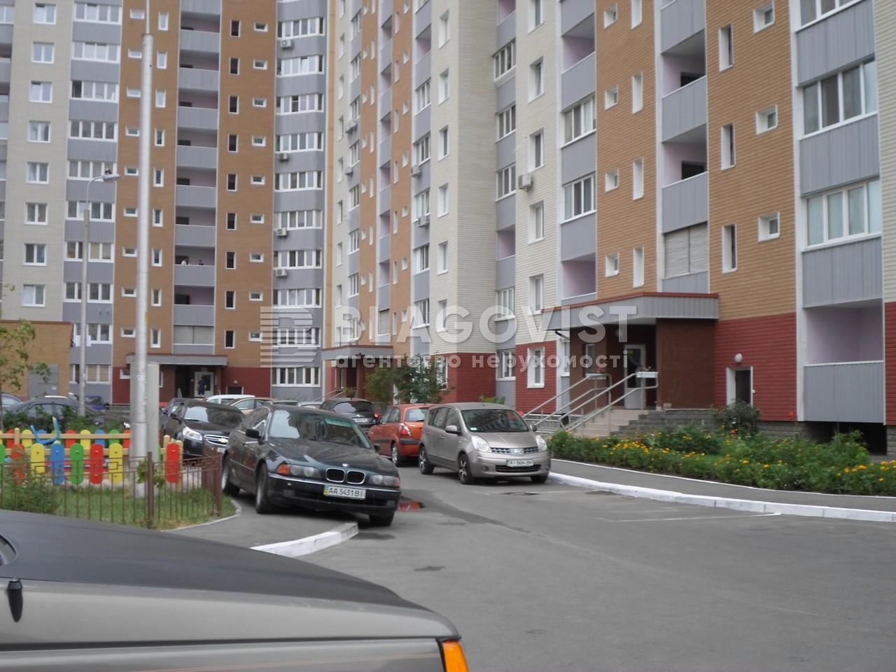 Квартира F-35216, Ващенко Григория, 3, Киев - Фото 2