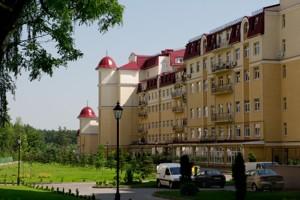 Квартира Лобановского, 14, Чайки, R-4059 - Фото1