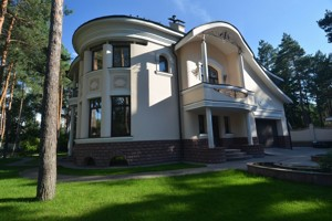 House Solovianenka, Kozyn (Koncha-Zaspa), Z-1431850 - Photo