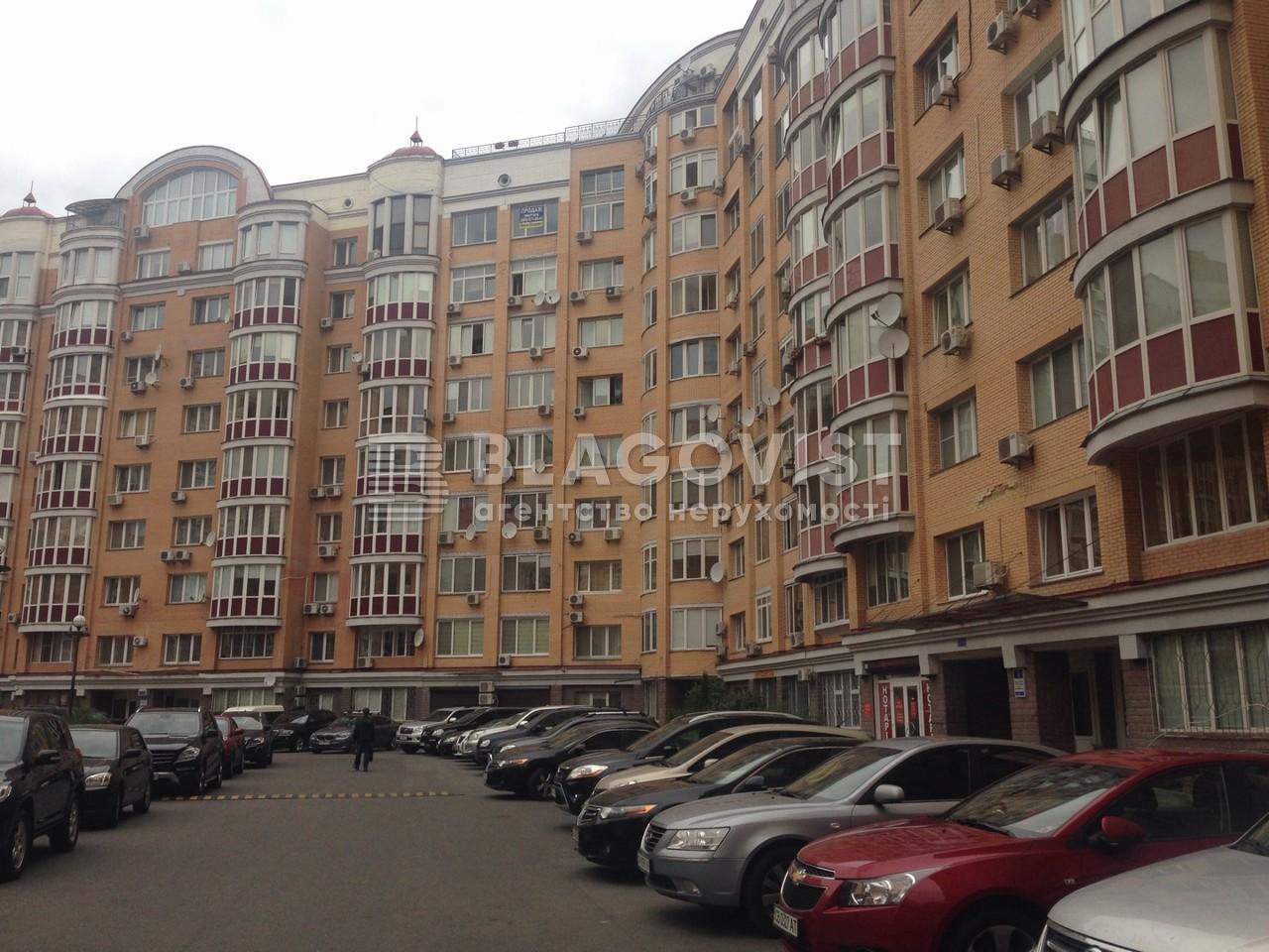 Квартира X-18544, Героев Сталинграда просп., 8, Киев - Фото 1