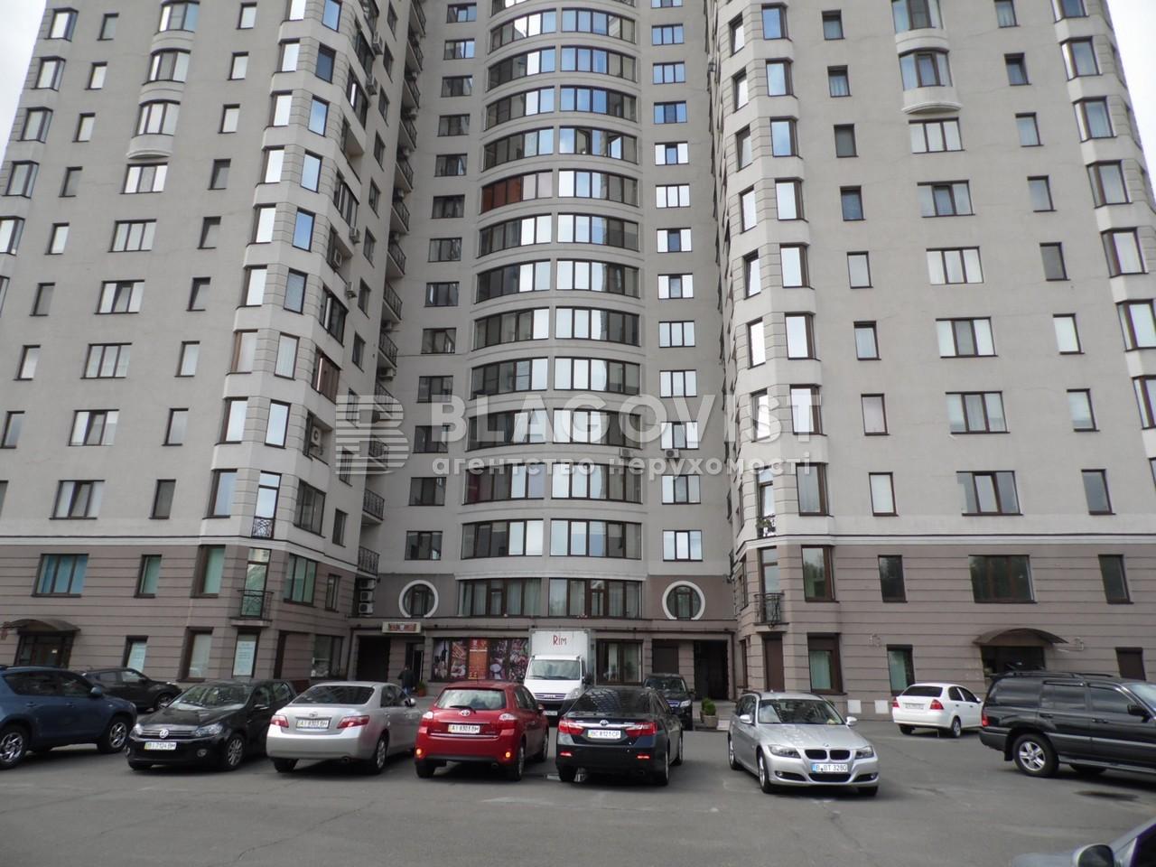 Квартира A-109564, Молдавська, 2, Київ - Фото 2