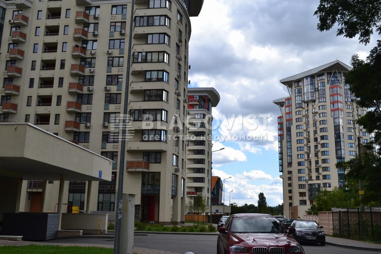 Офіс, H-32618, Ломоносова, Київ - Фото 3
