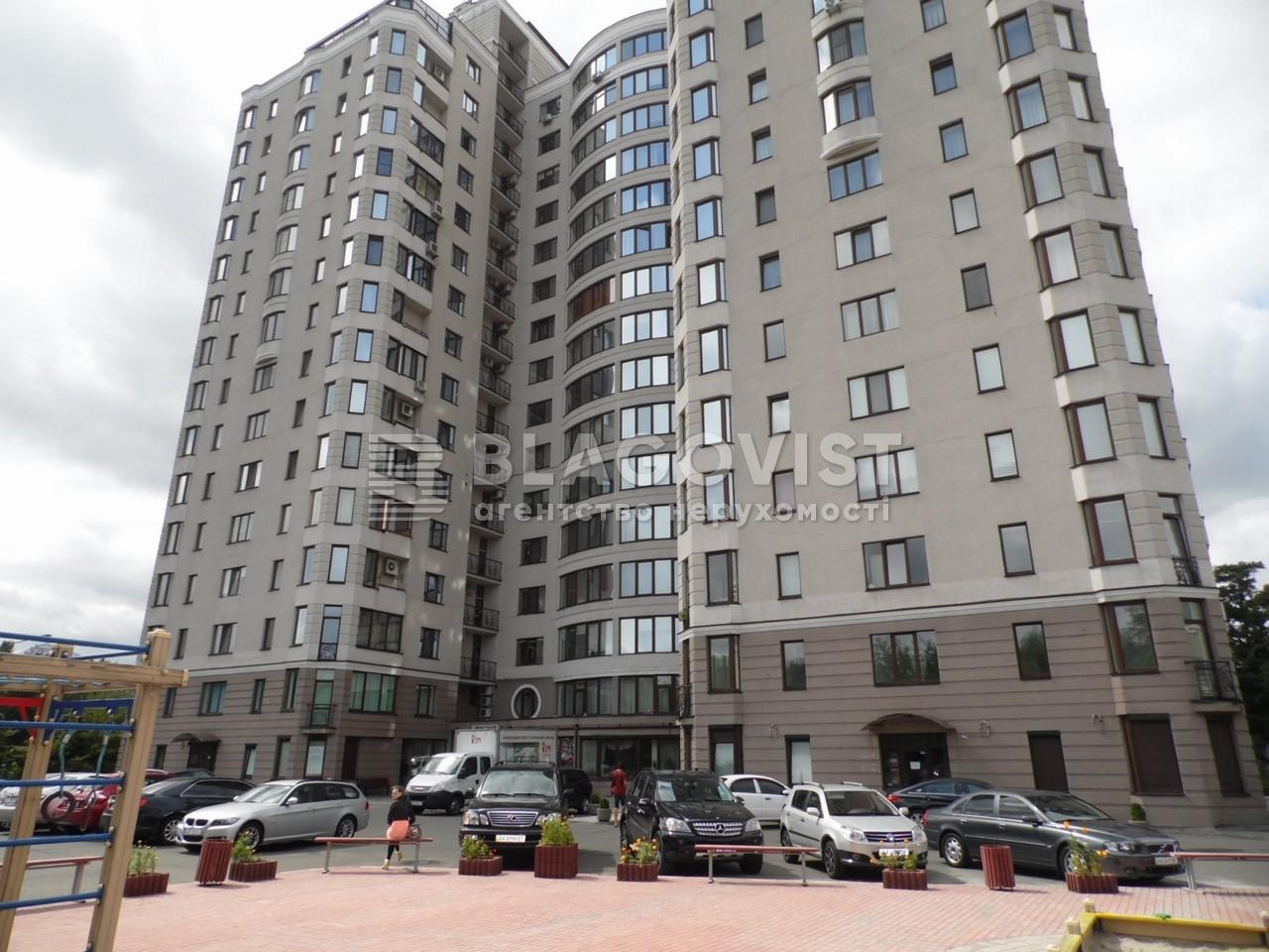 Квартира A-109564, Молдавська, 2, Київ - Фото 1