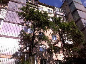 Квартира Кловський узвіз, 4, Київ, A-109522 - Фото 6